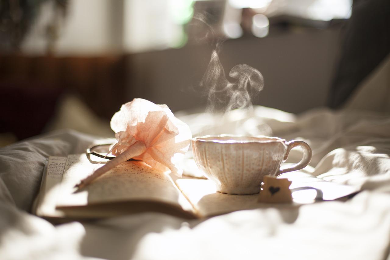 kaffee-pause-rosa-unsplash-cc0